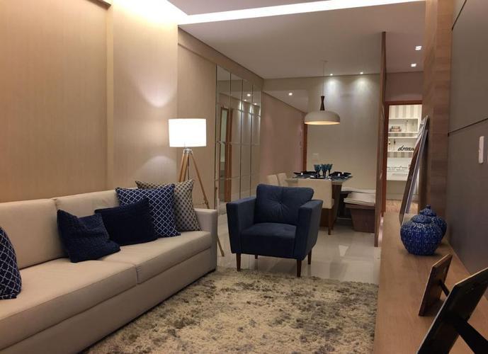 Apartamento em Ponta Da Praia/SP de 106m² 3 quartos a venda por R$ 933.000,00