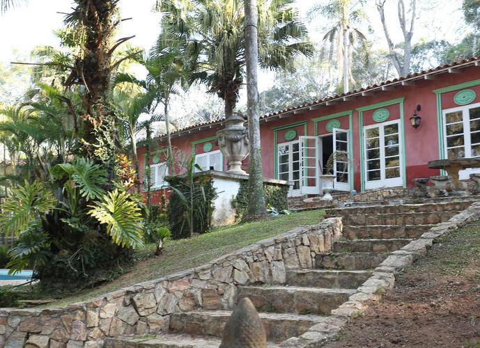 Sítio em Engenho/SP de 900m² 4 quartos a venda por R$ 3.200.000,00