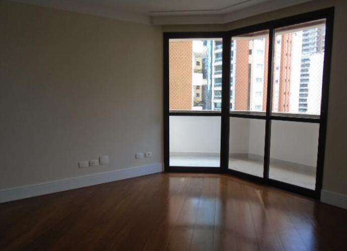 Apartamento em Tatuapé/SP de 168m² 3 quartos a venda por R$ 880.000,00 ou para locação R$ 6.000,00/mes