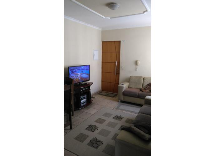 Apartamento em Campanário/SP de 52m² 2 quartos a venda por R$ 165.000,00
