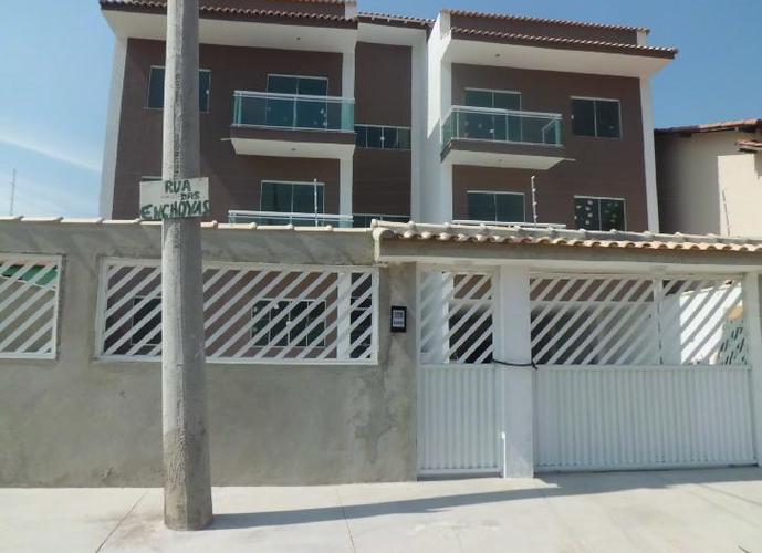 Apartamento em Vinhateiro/RJ de 65m² 2 quartos a venda por R$ 180.000,00
