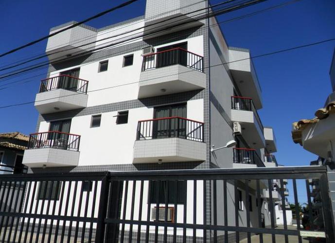 Apartamento em Balneário/RJ de 78m² 2 quartos a venda por R$ 225.000,00
