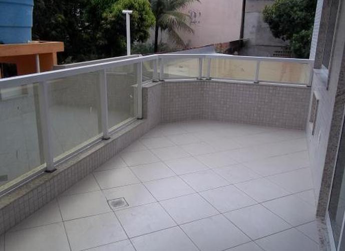 Apartamento em Vila Valqueire/RJ de 137m² 3 quartos a venda por R$ 795.000,00