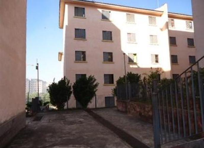 Apartamento em Jardim Novo Osasco/SP de 49m² 2 quartos a venda por R$ 186.200,00 ou para locação R$ 890,00/mes