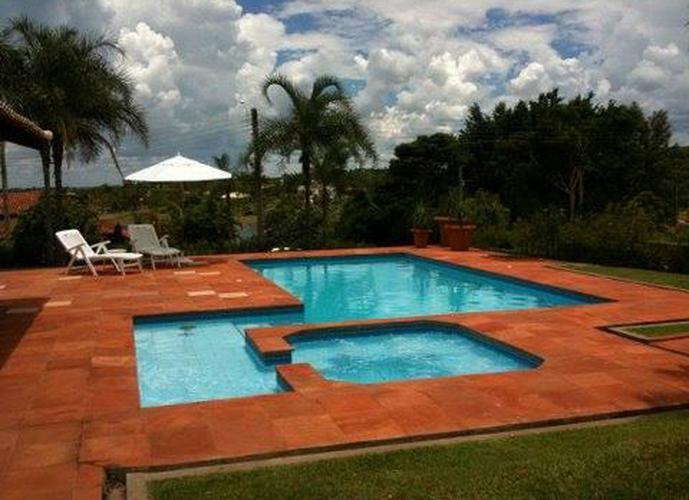 Rancho em Zona Rural/SP de 432m² 5 quartos a venda por R$ 750.000,00