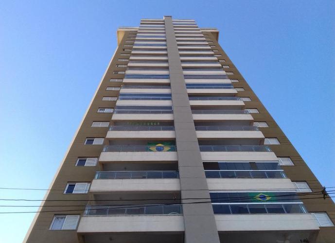 Apartamento em Jardim Sumaré/SP de 98m² 3 quartos a venda por R$ 520.000,00
