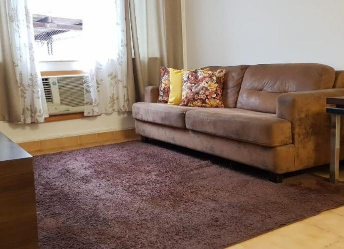 Apartamento em Campo Grande/SP de 120m² 2 quartos a venda por R$ 415.000,00 ou para locação R$ 2.300,00/mes