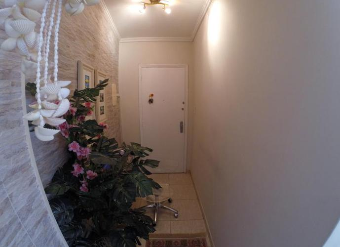 Apartamento em José Menino/SP de 52m² 1 quartos a venda por R$ 287.000,00