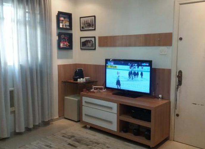 Apartamento em Boqueirão/SP de 67m² 2 quartos a venda por R$ 308.000,00