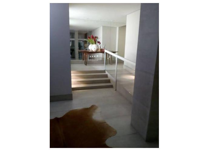 Apartamento em José Menino/SP de 150m² 3 quartos a venda por R$ 745.000,00