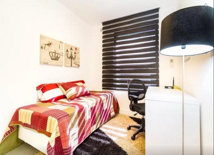 Flat em Cidade Monções/SP de 70m² 1 quartos para locação R$ 5.100,00/mes