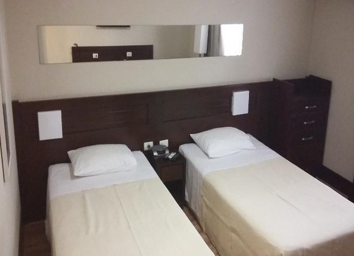 Flat em Jardim Aeroporto/SP de 30m² 1 quartos a venda por R$ 270.000,00