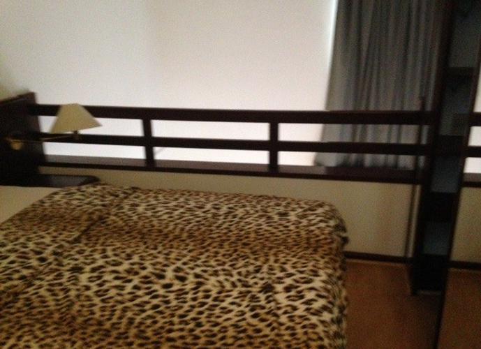 Flat em Moema/SP de 72m² 1 quartos para locação R$ 3.800,00/mes