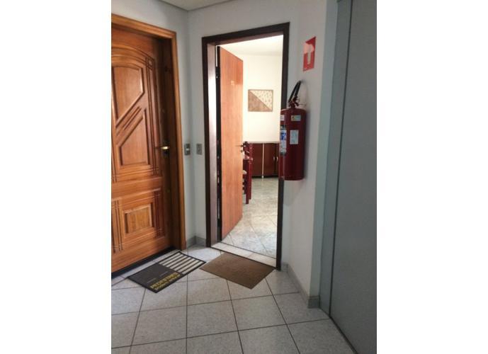 Apartamento em Vila Santo Antônio/SP de 62m² 2 quartos para locação R$ 1.090,00/mes