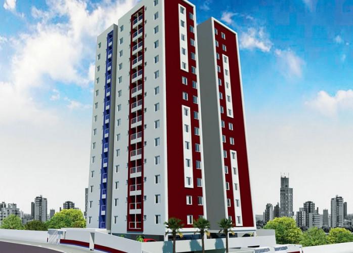 Apartamentos sem Condomínio em Mauá - Vila Vitória