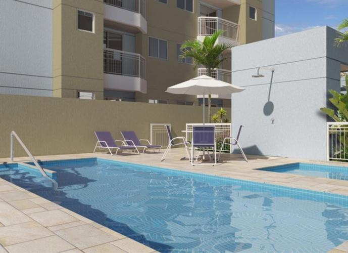Apartamento em Gopoúva/SP de 50m² 2 quartos a venda por R$ 244.000,00