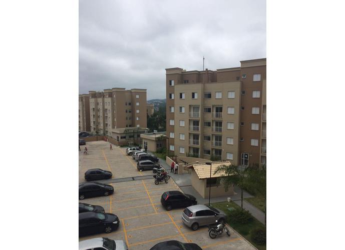 Apartamento em Jardim Ísis/SP de 68m² 2 quartos para locação R$ 684,00/mes