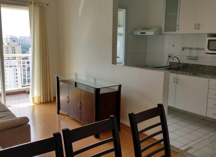 Apartamento em Vila Leopoldina/SP de 60m² 2 quartos a venda por R$ 700.000,00