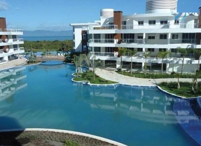 Apartamento em Cachoeira do Bom Jesus/SC de 80m² 1 quartos a venda por R$ 649.000,00