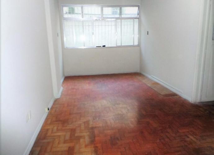 Apartamento em Copacabana/RJ de 105m² 2 quartos a venda por R$ 600.000,00