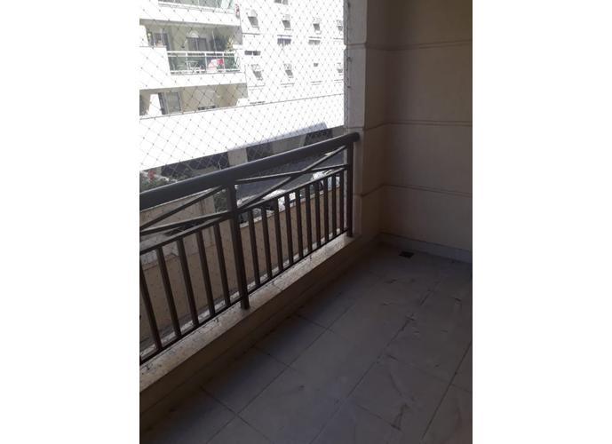 Apartamento em Freguesia (Jacarepaguá)/RJ de 72m² 2 quartos para locação R$ 2.200,00/mes