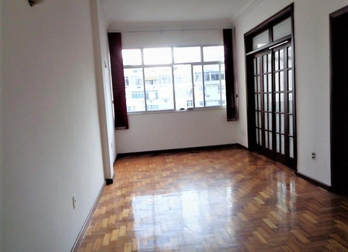 Apartamento em Copacabana/RJ de 86m² 2 quartos a venda por R$ 720.000,00