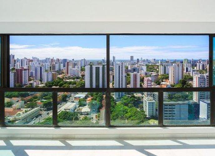 Apartamento em Torre/PE de 105m² 3 quartos a venda por R$ 840.000,00