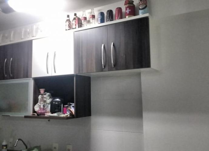 Apartamento em Gopouva/SP de 39m² 1 quartos para locação R$ 1.100,00/mes