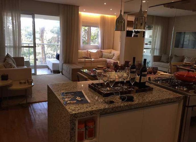Apartamento em Vila Pirajussara/SP de 108m² 4 quartos a venda por R$ 466.000,00