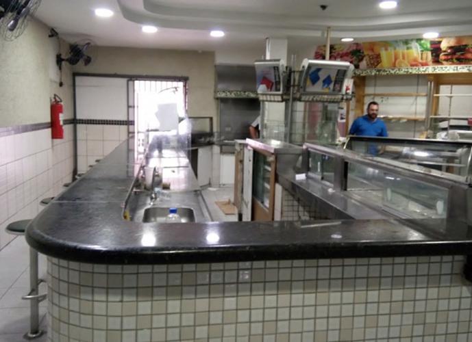 Imóvel Comercial em Vila Carrão/SP de 200m² para locação R$ 5.600,00/mes
