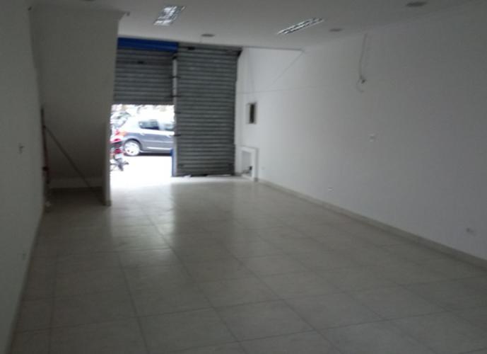 Imóvel Comercial em Vila Formosa/SP de 80m² para locação R$ 4.500,00/mes
