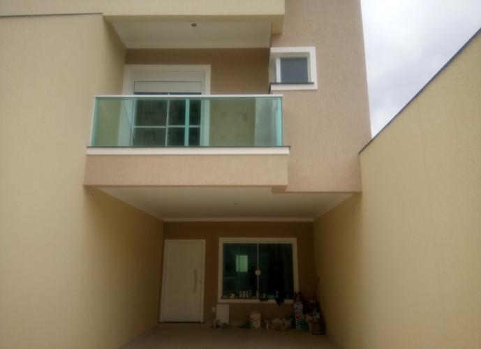 Sobrado em Vila Carrão/SP de 170m² 3 quartos a venda por R$ 850.000,00