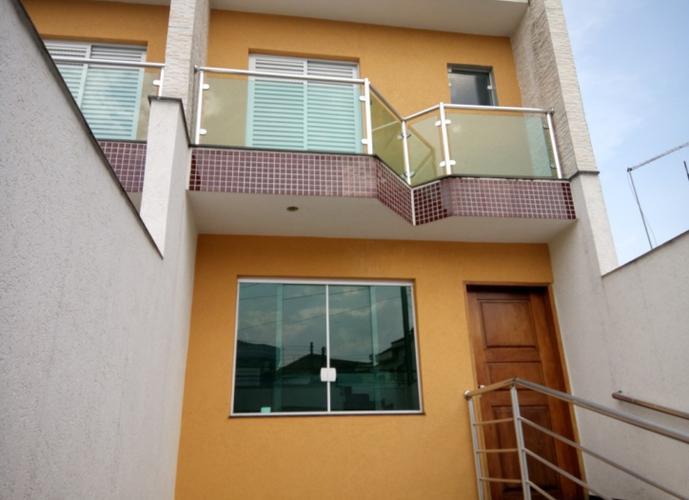 Sobrado em Vila Carrão/SP de 220m² 3 quartos a venda por R$ 1.100.000,00