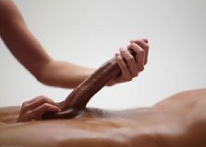 Bia massagem relaxantes e tântrica