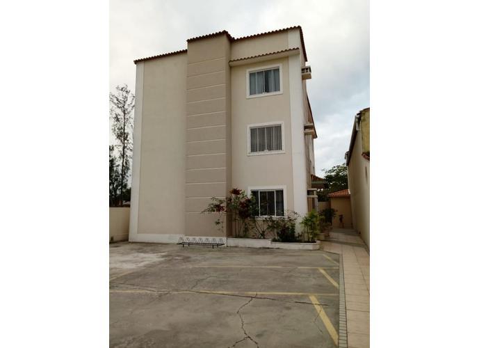 Belo apartamento 2 Quartos C/Churrasqueira - Cidade Praiana - Apartamento para Locação no bairro Cidade Praiana - Rio Das Ostras, RJ - Ref: IN93496