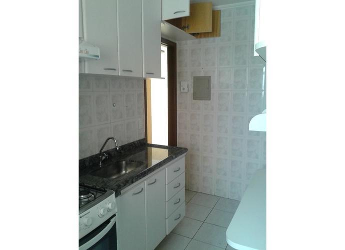 APTO 55 M² CONDOMÍNIO CHAMPS ELYSÉES NO MACEDO - Apartamento para Aluguel no bairro MACEDO - Guarulhos, SP - Ref: SC00273