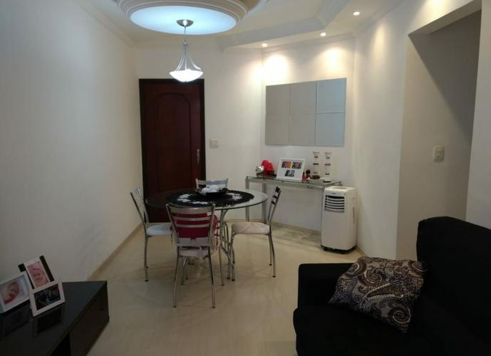 Residencial Cantabile - Apartamento a Venda no bairro Vila Progresso - Jundiaí, SP - Ref: IB53201