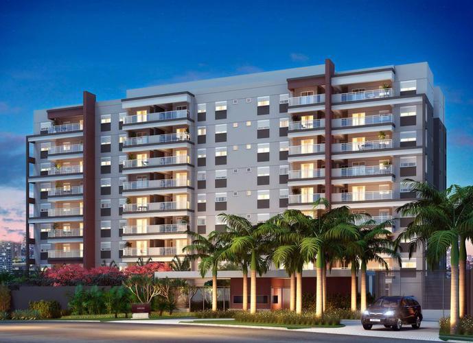 Apartamento Alto Padrão a Venda no bairro Vila Ipojuca - São Paulo, SP - Ref: V43352
