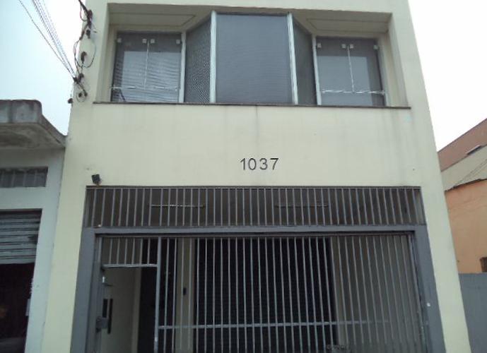 Prédio para Aluguel no bairro Chácara Santo Antônio (zona Leste) - São Paulo, SP - Ref: MA02822