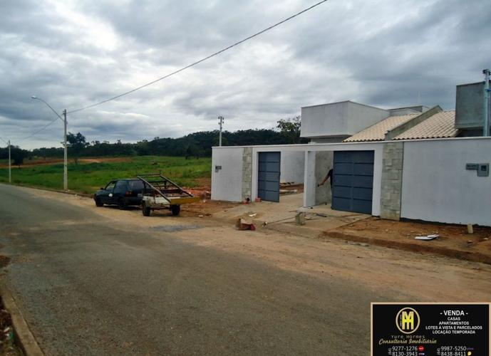 Terrenos parcelados Caldas Novas - Lote a Venda no bairro Residencial Lago De Cristal - Caldas Novas, GO - Ref: YU-00012
