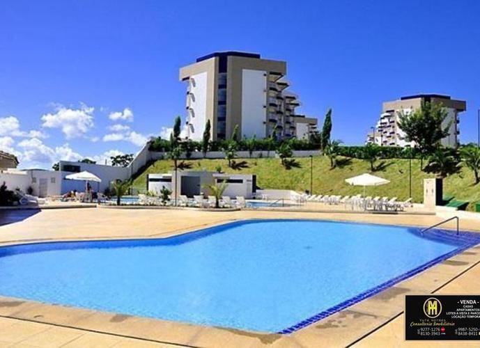 Apartamento em Caldas Novas |Enseada Naútico - Apartamento a Venda no bairro Aldeia Do Lago - Caldas Novas, GO - Ref: YH23117