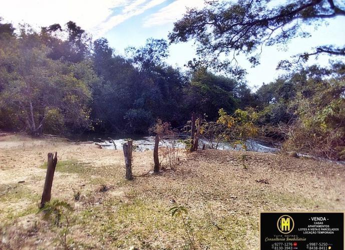 Lotes com 500 metros com área verde e córrego Caldas Novas - Sítio a Venda no bairro Lago de Cristal - Caldas Novas, GO - Ref: YH99462