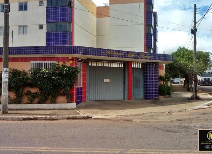 San Remo Apartamento 1/4 - Apartamento a Venda no bairro Itaicí 2 - Caldas Novas, GO - Ref: YH68111
