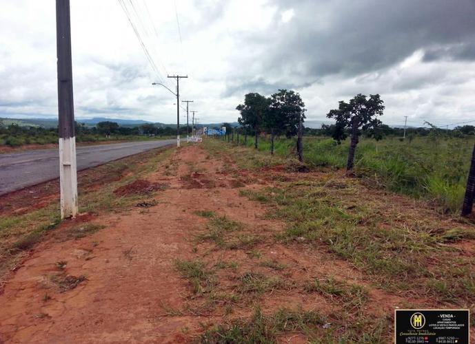 Lote de 1.500 m² Lagoa Quente - Terreno a Venda no bairro Lagoa Quente - Caldas Novas, GO - Ref: YH66506