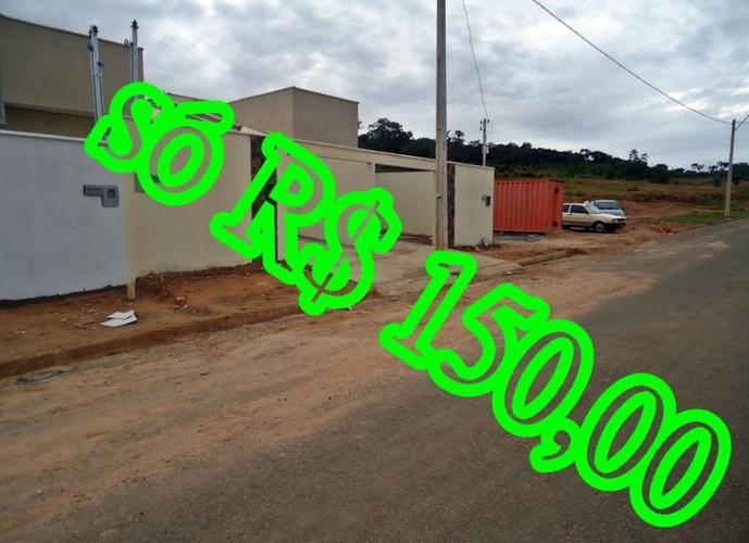 Lotes a prestação em Caldas Novas - Lote a Venda no bairro Centro - Caldas Novas, GO - Ref: YH72131