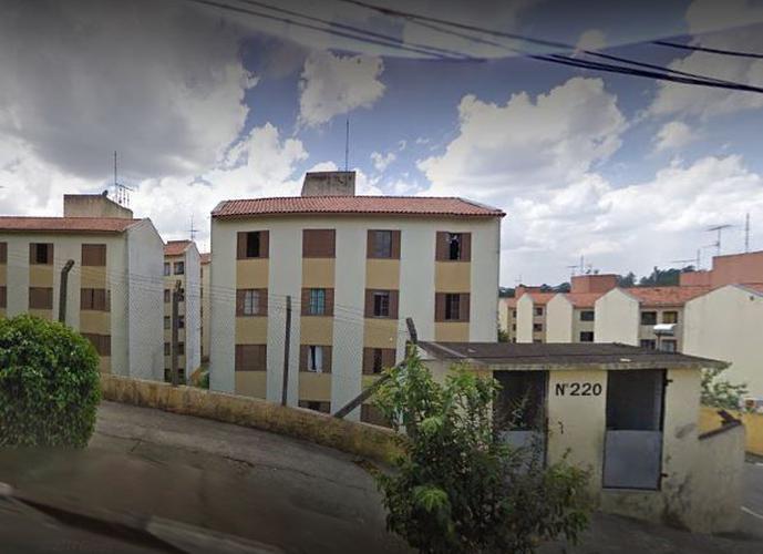 Apto Embu das Artes - Apartamento a Venda no bairro Jardim Vista Alegre - Embu das Artes, SP - Ref: LU72788