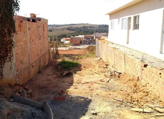 TERRENO PARQUE SÃO BENTO - Terreno a Venda no bairro Parque São Bento - Sorocaba, SP - Ref: 2104