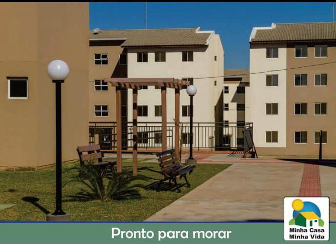 Moradias Nascente do Bosque - Apartamento a Venda no bairro Santa Cândida - Curitiba, PR - Ref: DR50216