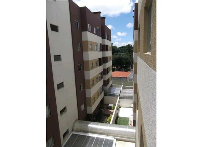 Condomínio Residencial Veneto - Apartamento a Venda no bairro Santa Cândida - Curitiba, PR - Ref: DR47093
