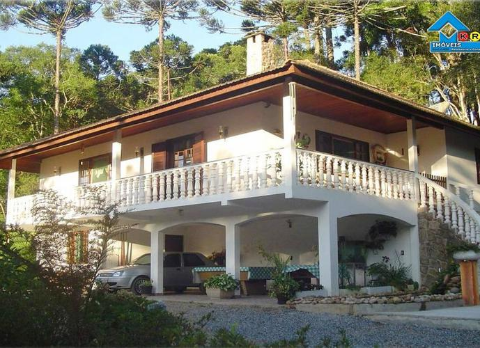 Chácara a Venda no bairro Colônia Matos - Mandirituba, PR - Ref: LU1758